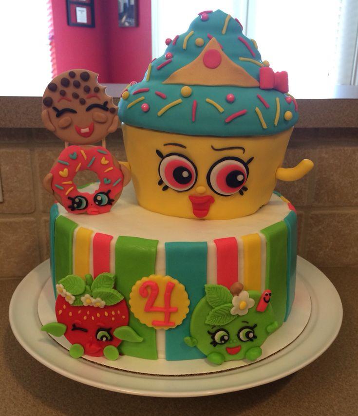 Children S Birthday Cake Designs : 2845 best images about children s birthday cakes on Pinterest