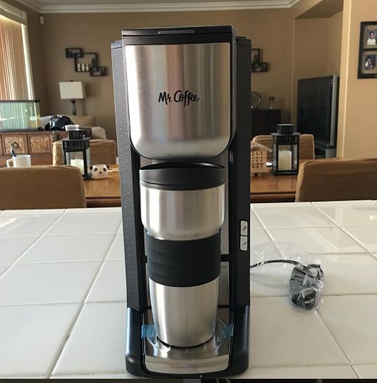 Mr Coffee Maker With Grinder Built In : 127 best Mr. Coffee Coffee Makers images on Pinterest Coffee coffee, Coffee maker and The ...