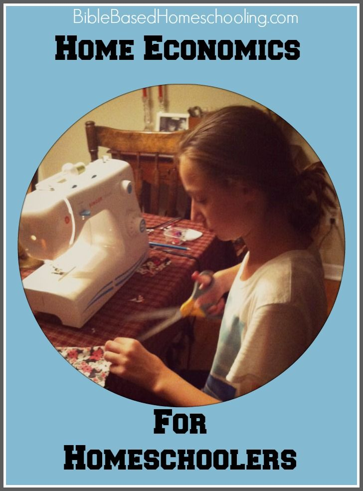Home economics for homeschoolers- Save on a Singer Sewing Machine!