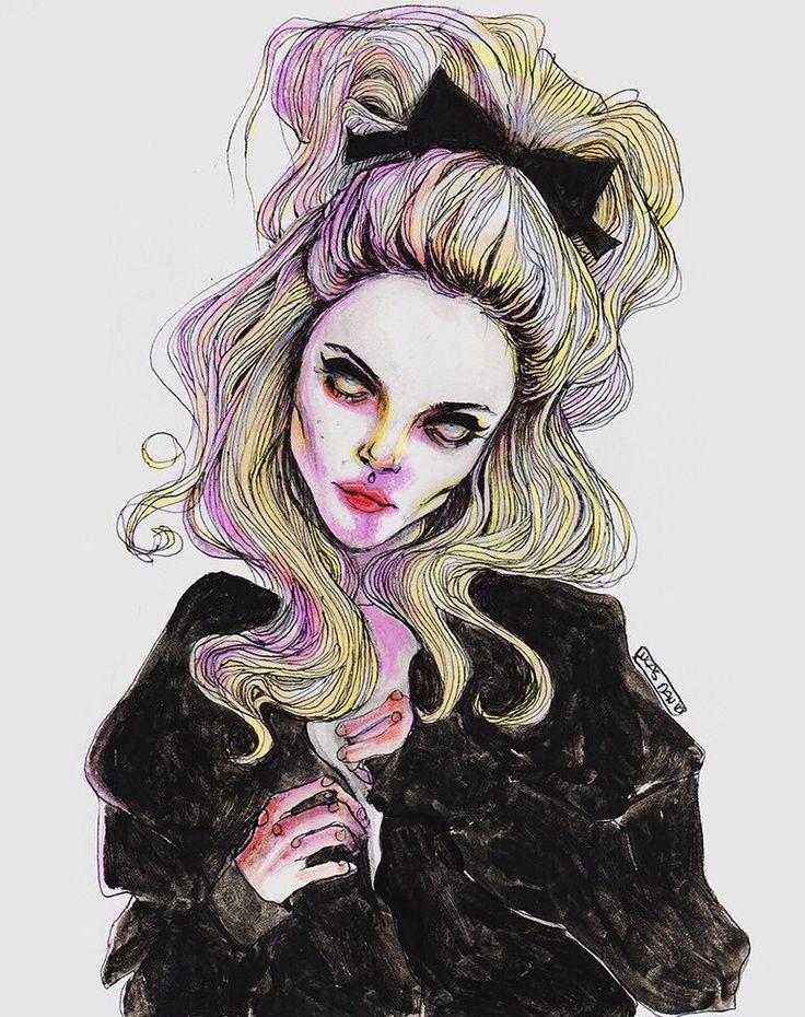 Art by Lucas David
