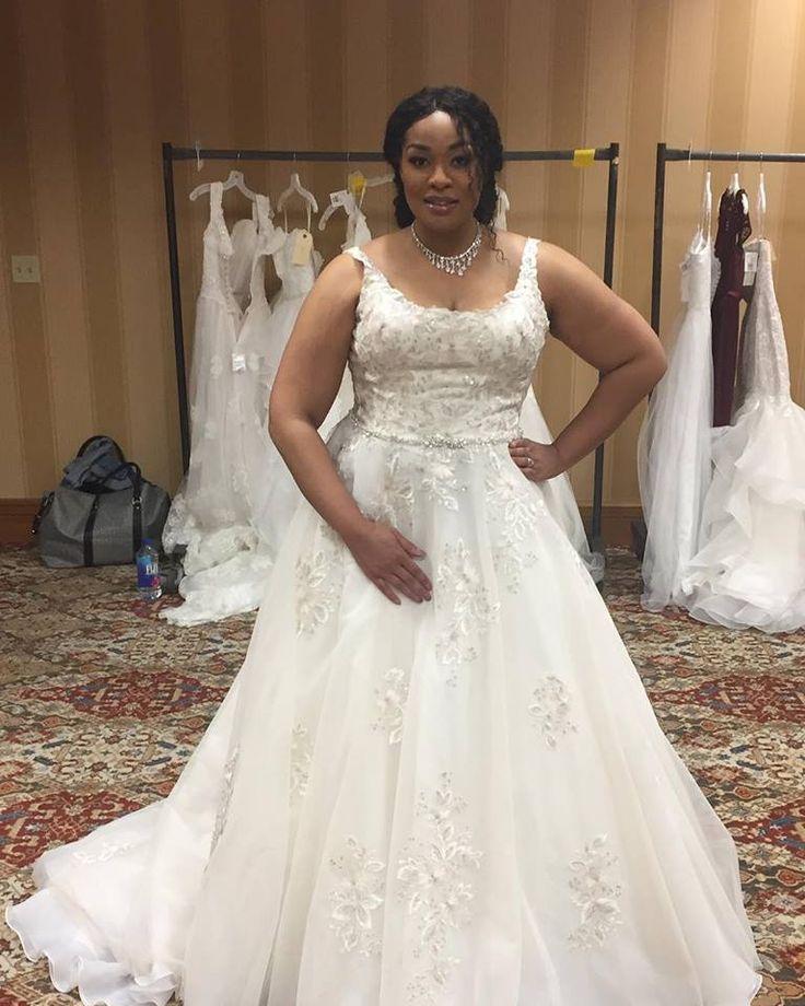 160 besten Brautkleider xxl Bilder auf Pinterest | Hochzeitskleider ...
