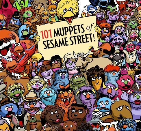 17 Best ideas about Muppets Names on Pinterest | The muppets, Kermit face and Kermit the frog