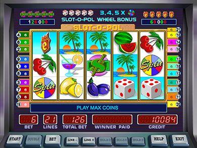 Игровые автоматы сумасшедшие фрукты которые дают бонус бесплатные игры эммулятор игровые автоматы обезьянки скачать