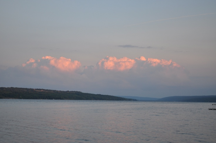Owasco Lake: Lakes Owasco, Fingers Lakes, Owasco Lakes