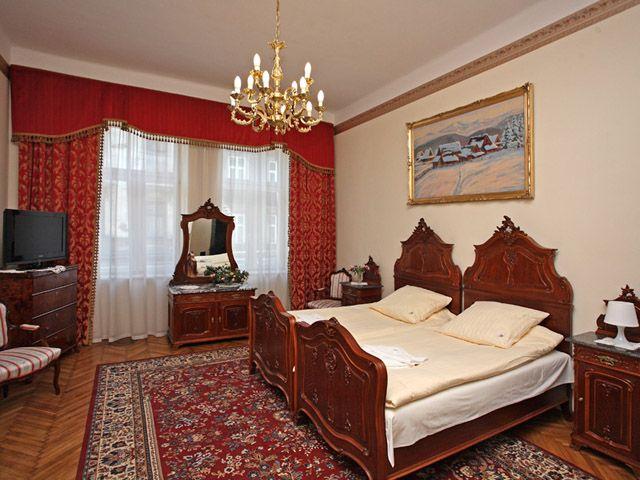 Apartamento Principe IV: Para dos o tres personas. http://apartamentoscracovia.es/apartament-principe-iv/