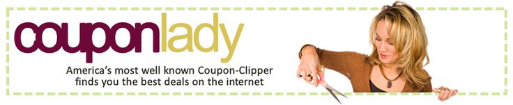 COUPON LADY.COM ~~ Printable Grocery Coupons - Free Grocery Coupons To Print - Coupon Lady