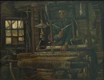Weaver - Vincent van Gogh