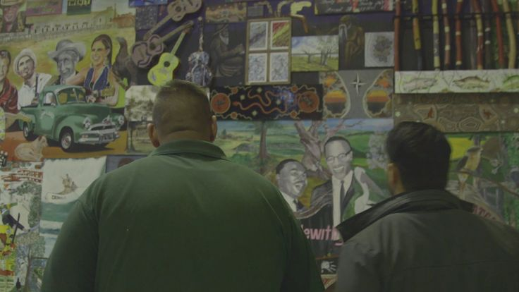 For the first time, Junee Correctional Centre let cameras inside their prison for an exclusive look at the surprising program that is changing the lives of inmates.
