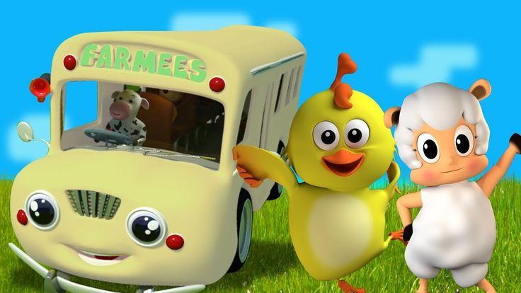 Les roues sur le bus | bus rime en français | Rimes pour les enfants | T...Les roues sur le bus | bus rime en français | Rimes pour les enfants | The Wheels on The Bus Song #wheelsonthebus #enfants #préscolaire #comptines #éducatif #apprentissage #parenting #kidslearning #kidsvideos #kindergarten #frenchrhyme #kidsrhyme #3drhymes #compilation #FarmeesFrancaise