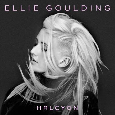 Ellie Goulding annonce «Halcyon» pour octobre