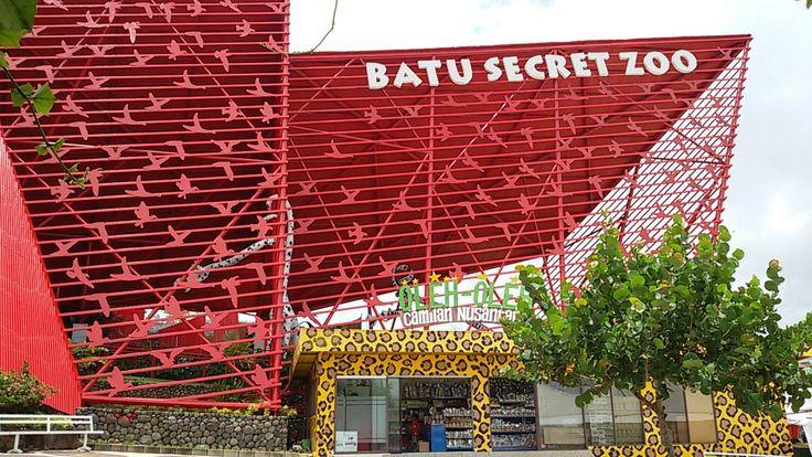 Destinasi Menarik Sekitar Bromo di Kota Batu Malang - Sepetak