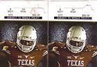 Texas Longhorns Football vs Notre Dame FIghting Irish Tickets 09/04/16 Sec 6