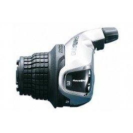 Shimano Tourney / Ty Tourney RS47 Revoshifter 3-Speed Left Hand | Bicicentral http://www.adertocycles.ie/