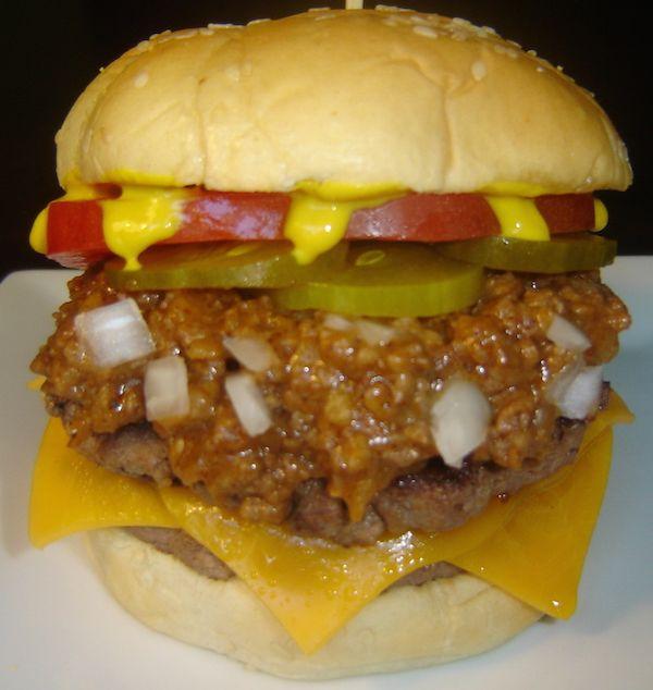 Top Secret Recipes | Original Tommy's World Famous Hamburger Copycat Recipe