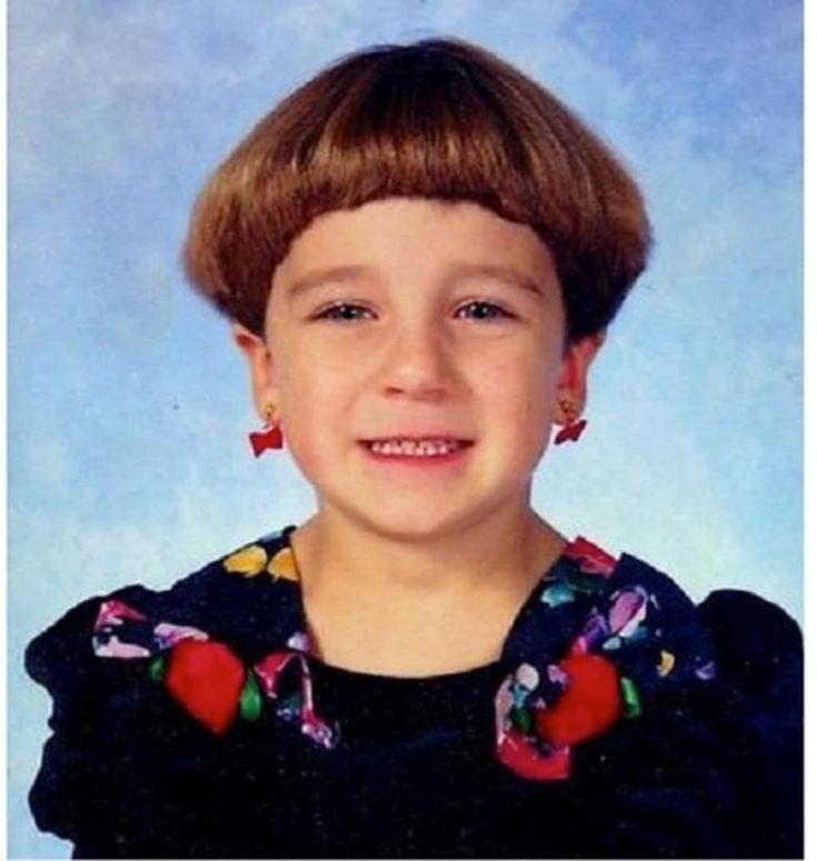 The 39 Worst Kids Haircuts Ever | BlazePress