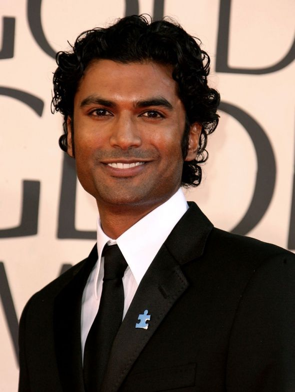 indian mens hair style