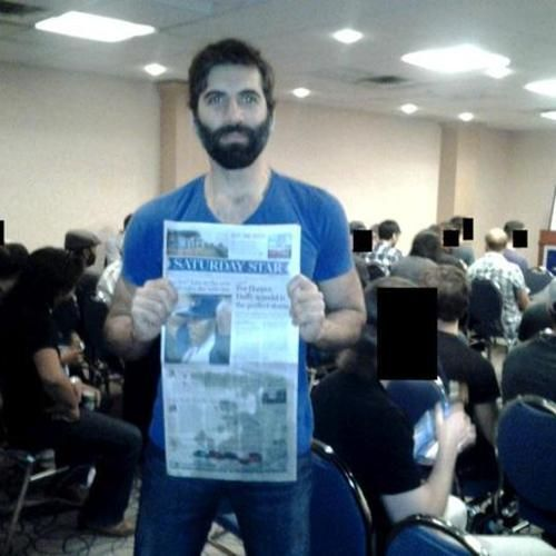 Ottawa police 'monitoring' Roosh V's controversial... - All the Canadian Politics!