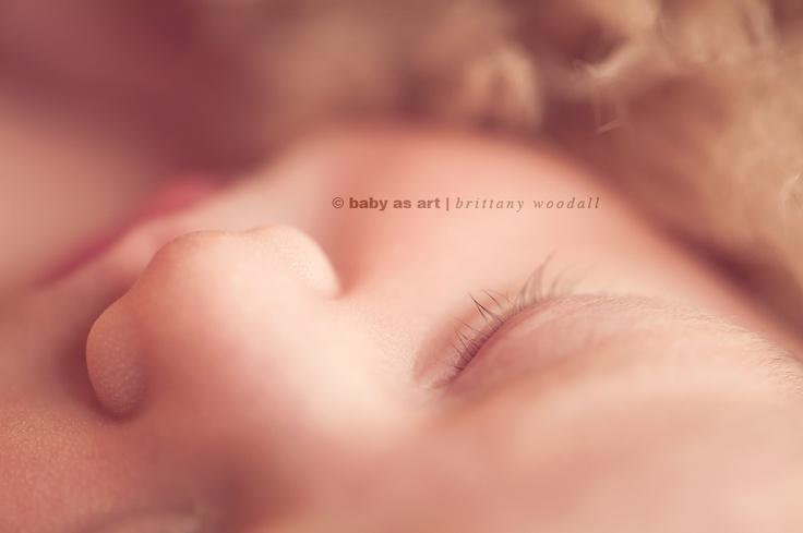 My favorite macro shot ever. By Brittany Woodall.: Newborns Macros Shots, Photography Editing, Newborns Inspiration, Macros Newborns Photography, Gorgeous Photography, Newborns Photography 10, Photography Newborns, Baby Photography, Macros Lens