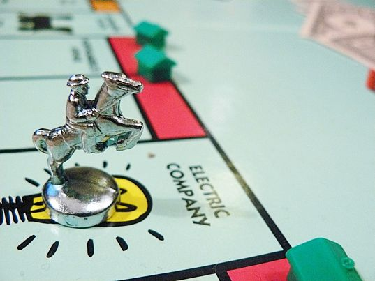 Toyota to Unveil Life Size Monopoly Driving Track at Chicago Auto ...