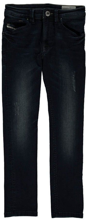 Darron-R Regular Jeans