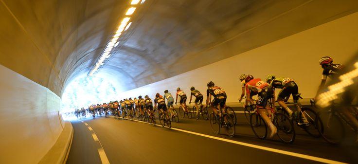 Étape 17 - Digne-les-Bains > Pra Loup - Tour de France 2015