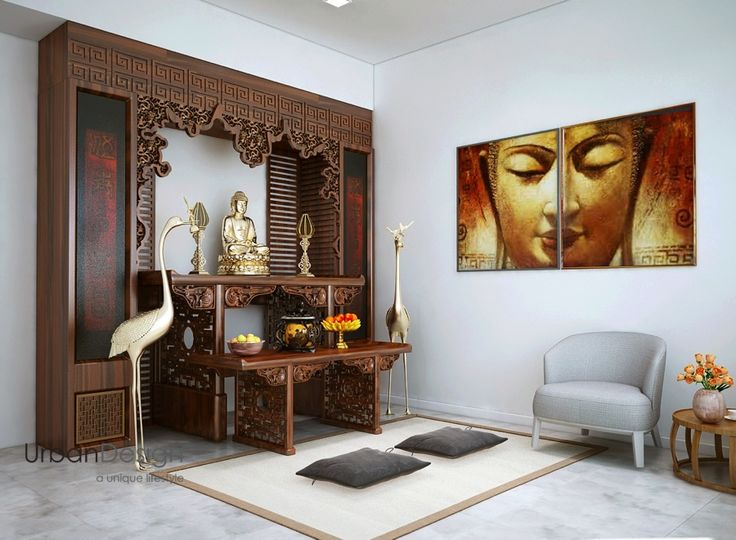 Cách thờ Phật và Quy y Tam Bảo như thế nào mới đúng? | phatgiao.org.vn