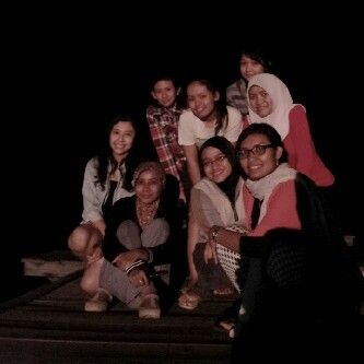 Girls of the family