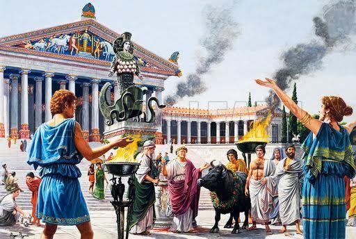 Η άγνωστη «σχέση» του Μεγάλου Αλεξάνδρου με τον εμπρηστή Ηρόστρατο   Τι κοινό μπορεί να είχαν οι...