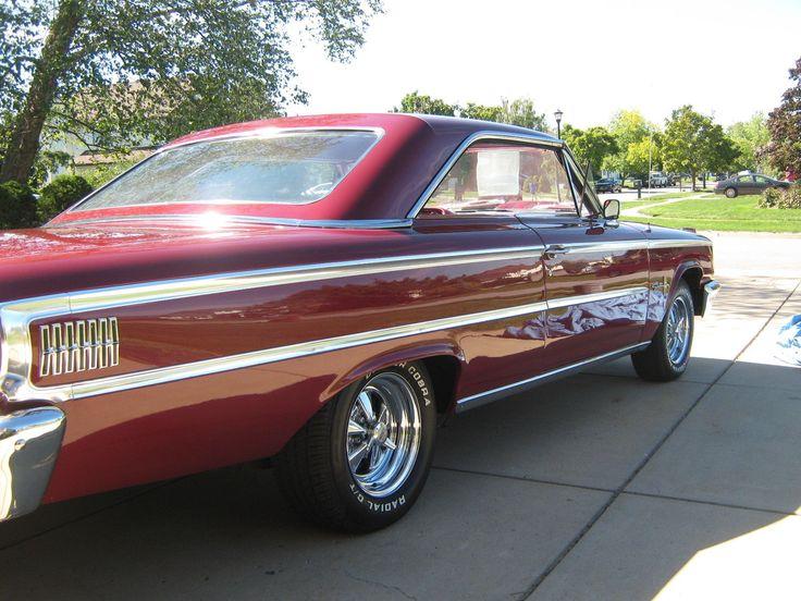 1963 Ford Galaxie 500 XL | eBay