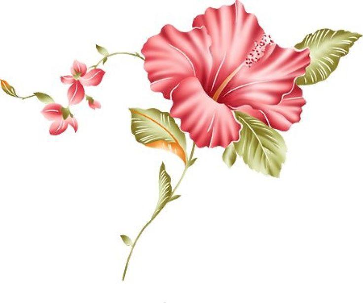 115 best images about Flowers Clipart on Pinterest   Clip ...
