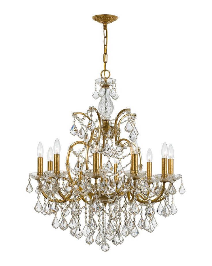 126 best *Lighting Fixtures > Chandeliers* images on Pinterest ...