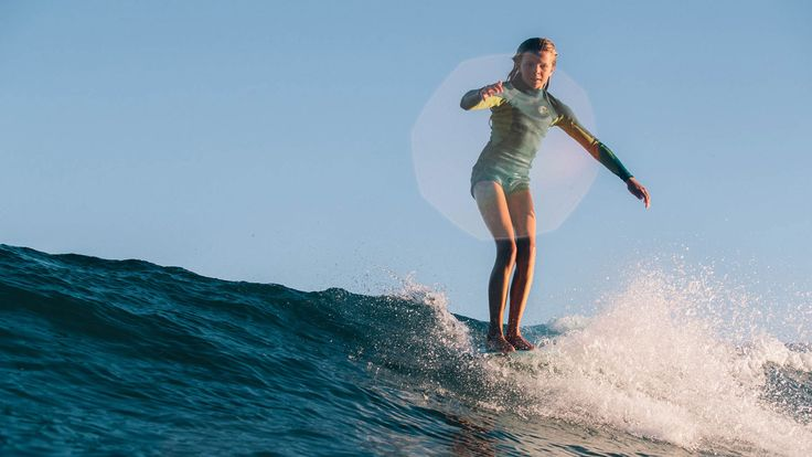 Tiny Dancer | SURFER Magazine