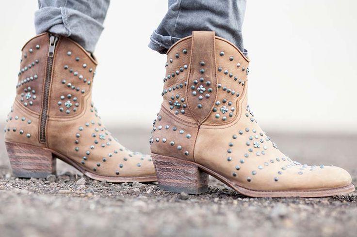 www.alicerisesup.com Botas Sendra / Sendra boots