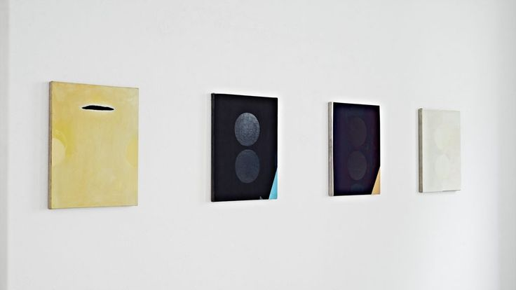 abstract index, 05.09.2015 — 31.10.2015, exhibition view