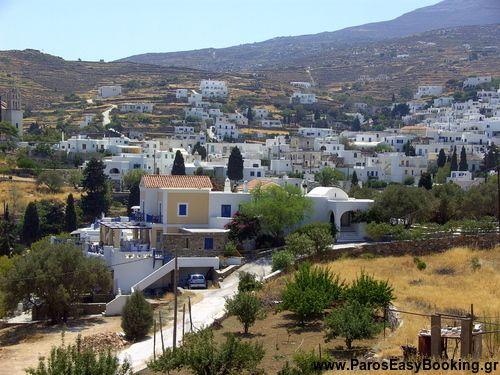 Lefkes Village, #Paros, Cyclades, Greece       www.paroseasybooking.gr