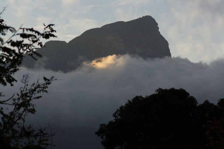 Devil's Peak, Table Mountain, Cape Town