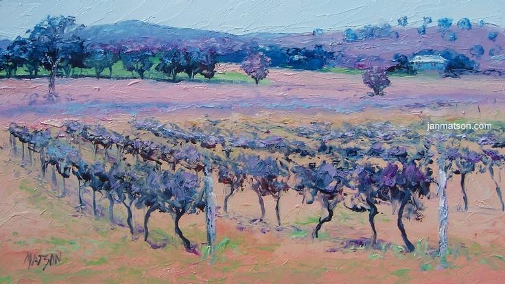 Vineyard near Yass, NSW SOLD