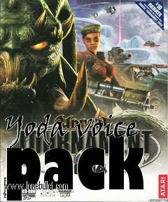 Hello Unreal Tournament 2004 lover! Download the Yoda voice pack mod for free at LoneBullet - http://www.lonebullet.com/mods/download-yoda-voice-pack-unreal-tournament-2004-mod-free-22506.htm without breaking a sweat!
