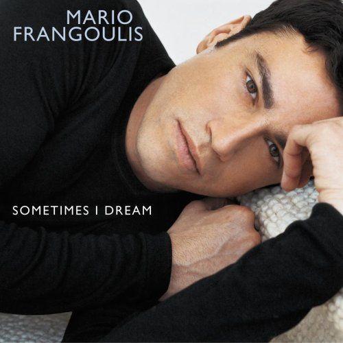 Mario Frangoulis . . . an amazing tenor.