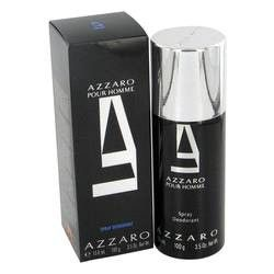 Azzaro Deodorant Spray By Loris Azzaro