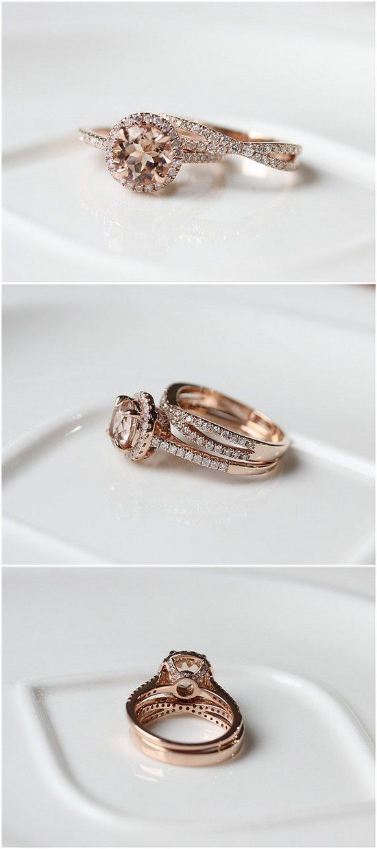 24 etsy budget friendly engagement rings under 1000 - Engagement Ring And Wedding Ring
