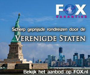 FOX.nl is dé reisspecialist met een uitgebreid aanbod aan verre bestemmingen. Reizen met FOX.nl staat voor 'comfortabel avontuur'; comfortabele reizen met een avontuurlijk karakter. www.vakantiereizenboeken.nl