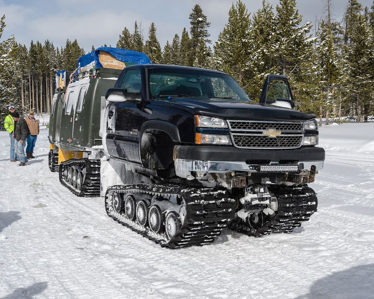 Cool Pictures Of Cars >> Yellowstone Snow Machines | Cool Cars | Pinterest | Snow machine, Snow and Vehicle