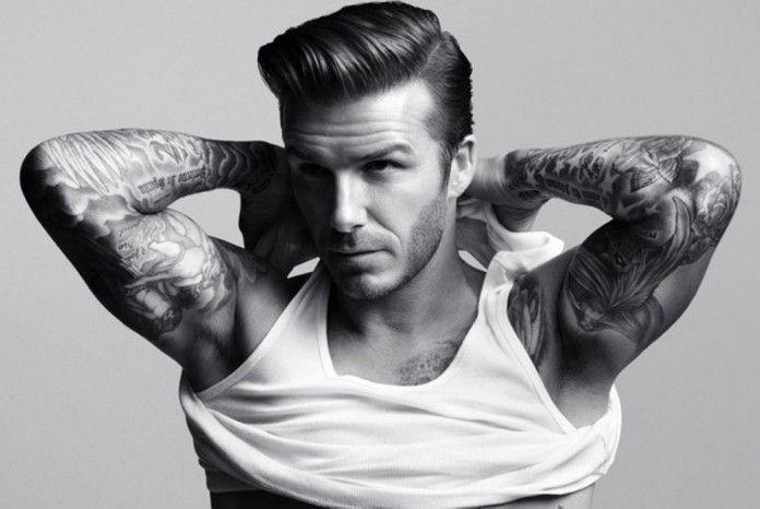 Οι γυναίκες ψήφισαν: Το πιο «ωραίο» σημείο για τατουάζ στους άνδρες είναι…