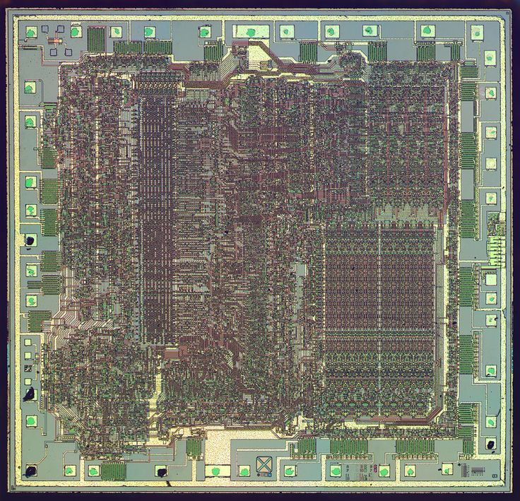 Z80A-HD - Zilog Z80 - Wikipedia, the free encyclopedia