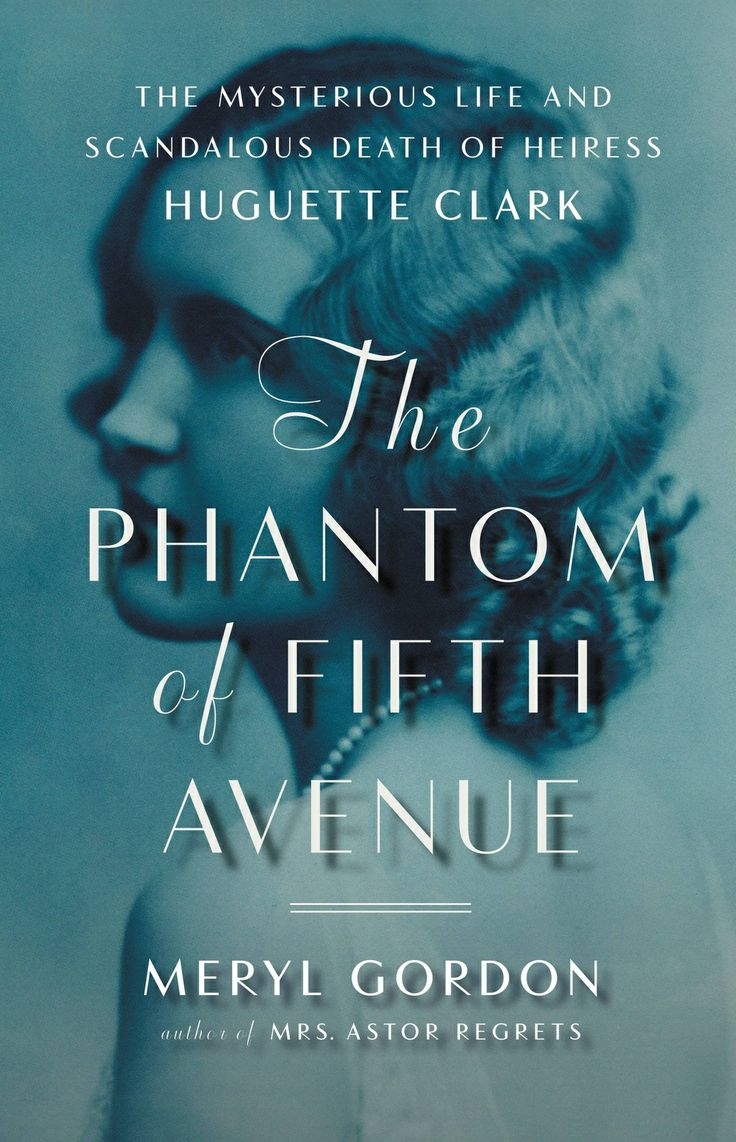 The Phantom of Fifth Avenue. This was much more thorough than Empty Mansions which I also read.