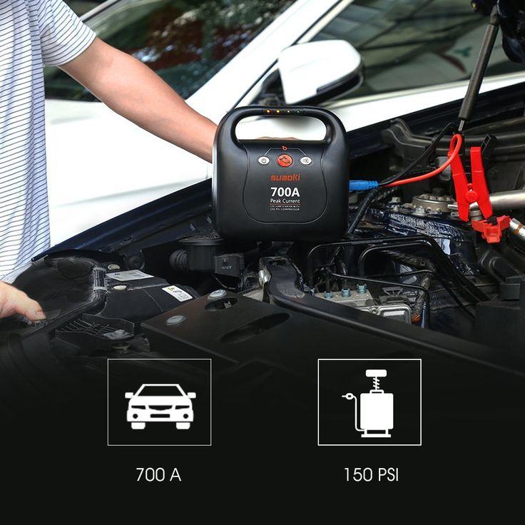 15 best car jump starter images on pinterest starters diesel engine and generators. Black Bedroom Furniture Sets. Home Design Ideas