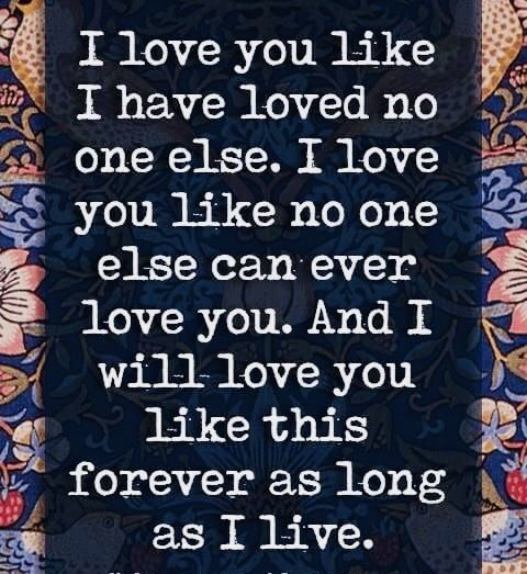 I Love You Like Crazy Girl Love Love Quotes Love I Love You