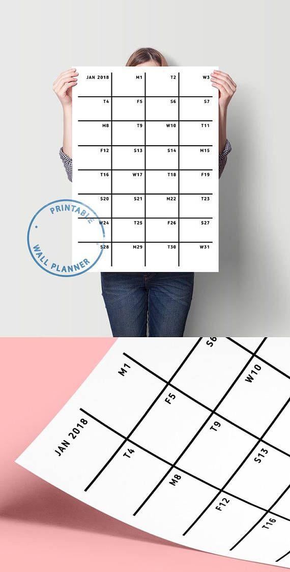 25 einzigartige kalender 2017 pdf ideen auf pinterest kostenlos planer jahreskalender zum. Black Bedroom Furniture Sets. Home Design Ideas