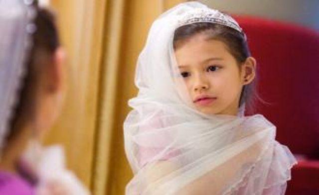 8-year-old Yemeni child dies at hands of 40-year-old husband on wedding night | Al Bawaba